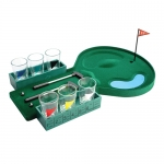 Jg mini golf c/ copos de drinK