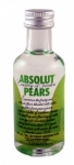 Absolut Pears 50 ml