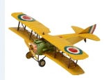 Aviao Sopwith F-1 Camel