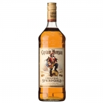 CAPTAIN MORGAN SPICED GOLD 1000ml