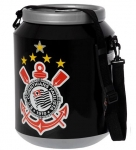 Cooler do Corinthians 12 DC
