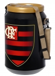 Cooler do Flamengo 24 DC