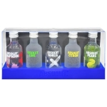 KIT MINIATURA ABSOLUT SABORES