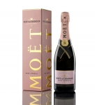 MOET ROSE IMPERIAL 750 ML C/CARTUCHO