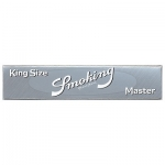 Seda Smoking Master King Size Prata