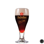 TAÇA DADO BIER ROYAL BLACK 370 ml