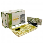 VAPORIZADOR DE ERVAS Grenco Science G Pro Herbal Floral Series