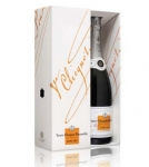 VEUVE CLICQUOT DEMI-SEC 750 ML C/CARTUCHO