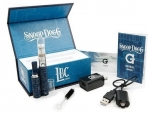 Vaporizador de Ervas Snoop Dogg | G Pen Herbal™ – Grenco Science