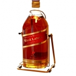 WHISKY JOHNNIE WALKER RED LABEL 4,5 LITROS