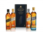 Whisky Johnnie Walker The Collection 200ml